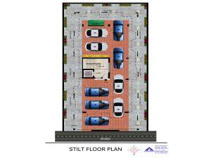 Fomra Housing provides 2 BHK Flats in Kilpauk, Chennai