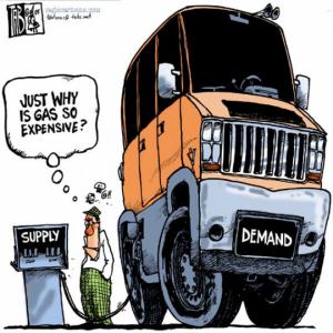 Oil price below $50: Winners and Losers
