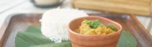 Brinjal / Eggplant or Baingan Pakora Recipe